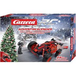 Carrera RC Adventskalender Spielwaren ab 12 Jahre