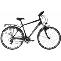 KS-CYCLING Metropolis 28 Zoll RH 48 cm Multipositionslenker