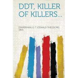 DDT Killer of Killers... als Taschenbuch von