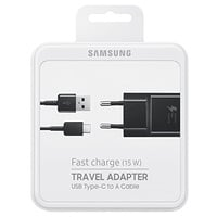 Samsung Travel Adapter schwarz