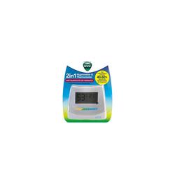 WICK Hygrometer u.Thermometer W70DA