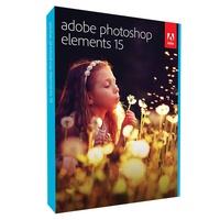 Photoshop Elements 15 UPG EN Win Mac
