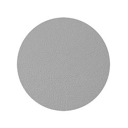 Kunstleder, 1,40 x 0,75m, grau