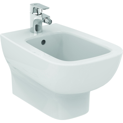 Ideal Standard Wand-Bidet CONNECT E 360 x 540 x 315 mm weiß