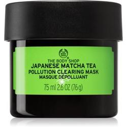 The Body Shop Japanese Matcha Tea Beruhigende Maske 75 ml