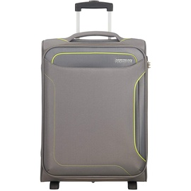American Tourister Holiday Heat Upright 55 cm / 42 l metal grey
