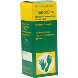 TINATOX