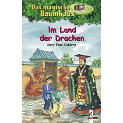 Loewe Verlag MBH 14 Im Land d. Drachen