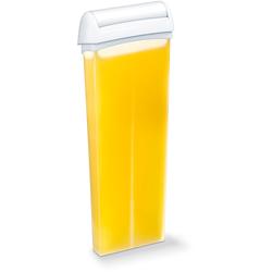 """Wachspatrone """"HL 40"""", Set 2 Stück, Haarentfernungsmittel, 843594-0 gelb gelb"""