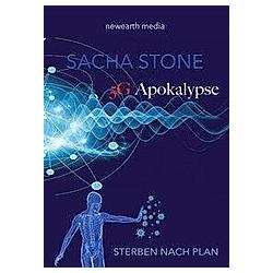 5G Apokalypse - Buch