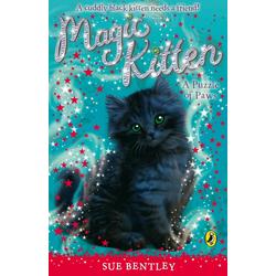 Magic Kitten: A Puzzle of Paws: eBook von Sue Bentley