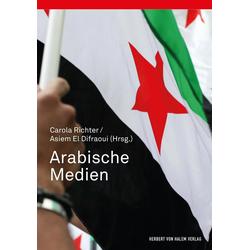 Arabische Medien: eBook von