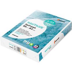 NAUTILUS® Umweltpapier Refresh DIN A4 80 g/qm 500 Blatt