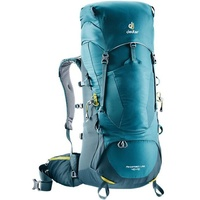 Deuter Aircontact Lite 40+10 denim blue/arctic