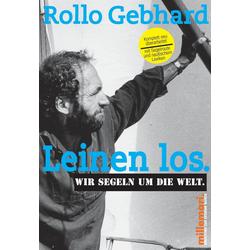 Leinen los. als Buch von Rollo Gebhard