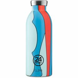 24Bottles Kaleidos Clima Trinkflasche 500 ml lucy