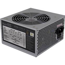 LC Power LC600-12V 2.31 PC Netzteil 450W ATX ohne Zertifizierung