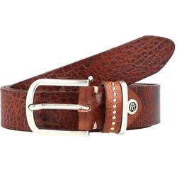 b.belt Fashion Basics Cleo Gürtel Leder baileys 90 cm