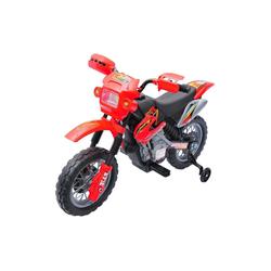 HOMCOM Elektro-Kindermotorrad Kindermotorrad