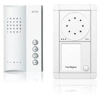 Ritto Portier Audio Set 1891370 1WE weiß/weiß