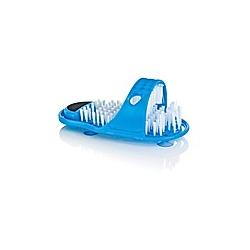 Fußbürste mit Saugnäpfen