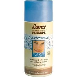 Luvos Naturkosmetik mit Heilerde Gesichtswasser
