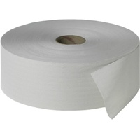 fripa Toilettenpapier Maxi 1433801 Weiß Anzahl der Lagen: 2 6 Rollen/Pack 2280m
