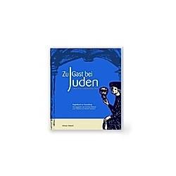 Zu Gast bei Juden - Buch