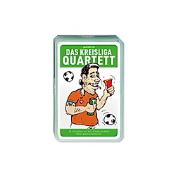 Das Kreisliga Quartett (Spiel)