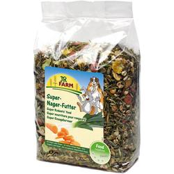 Jr Farm Nagerfutter Super-Nagerfutter