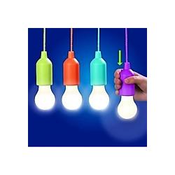 EASYmaxx LED-Ziehleuchten Set 4-tlg. 4 5V