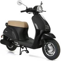 NOVA MOTORS Grace 50 ccm 3,0 PS 45 km/h schwarz