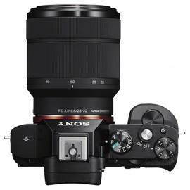 Sony Alpha 7 + 28-70 mm OSS