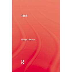 Tahiti: eBook von Calderon