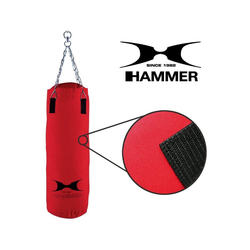 Hammer Boxsack Canvas 30 cm x 100 cm