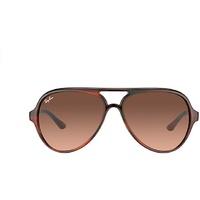 RB4125 brown havana / pink gradient brown