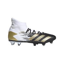 Adidas Fußballschuhe PREDATOR 20.3 SG - FTWWHT/GOLDMT/BLACK