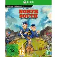 The Bluecoats North and South Xbox One