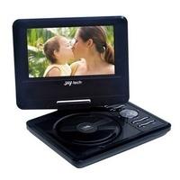 Tragbare DVD-Player