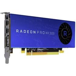 DELL AMD RADEON PRO WX3100 4GB GRAFIK