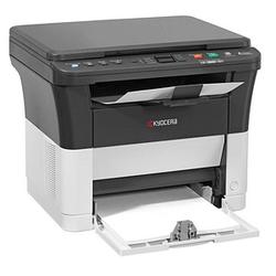 KYOCERA FS-1220MFP 3 in 1 Laser-Multifunktionsdrucker grau