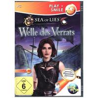 Sea of Lies: Welle des Verrats (USK) (PC)