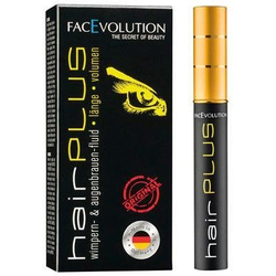 FACEVOLUTION Wimpernserum Hairplus, fördert Wachstum