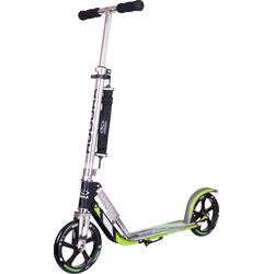 Hudora - Big Wheel MC Schwarz neongrün 205er