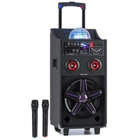 auna DisGo Box 100 Mobile PA-Anlage