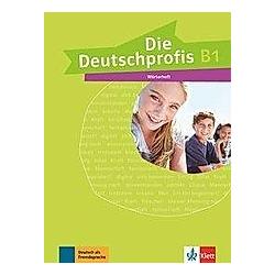 Die Deutschprofis: Bd.B1 Wörterheft - Buch