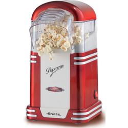 Popcornmaschine 2954, Popcornmaschinen, 43807045-0 rot rot