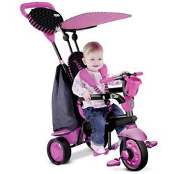 SmarTrike Dreirad glow pink 6952200