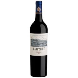 Merlot - 2017 - Kaapzicht - Südafrikanischer Rotwein