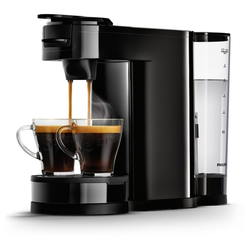 Senseo Filterkaffeemaschine Switch HD6592/60 - Filter-/Padkaffeemaschine